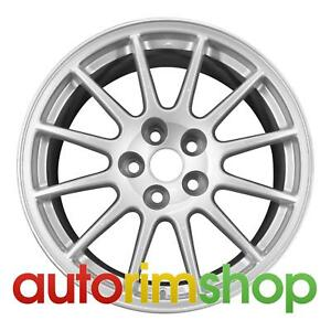 Mitsubishi Lancer Evolution 2008 18 Factory Oem Wheel Rim