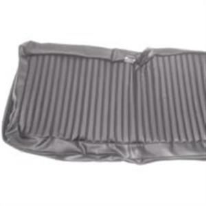 1973 Plymouth Duster 340 Front Split Bench Seat Cover Pui
