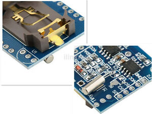 Pragmatic Arduino I2c Iic Rtc Ds1307 At24c32 Real Time Clock Module Hot Sale Ca