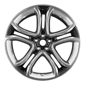 Ford Flex Explorer Edge 2007 2008 2009 2010 2011 2012 2013 22 Oem Wheel Rim