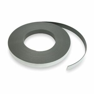 2vaj6 Magnetic Strip 100 Ft L 3 In W