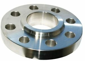 Slip on Flange Welded 4hwt8