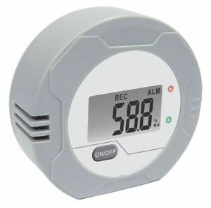 13g713 Data Logger Temperature 4 To 158 F