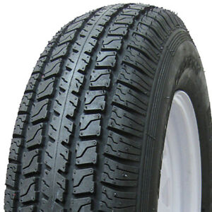 St205 75d15 6 Ply Hi Run H180 Trailer Tire 1