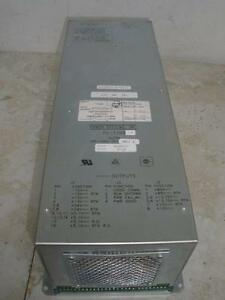 Alcon Legacy 20000 Phacoemulsifier Power Supply Power Systems Ps 1703 1