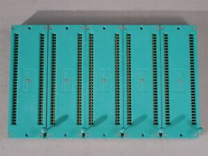 Lot Of 5 Textool 264 4493 Chip Carrier 64 pin Din Zif Socket