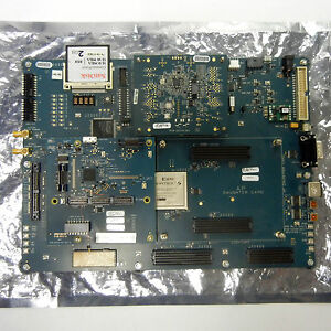 Xilinx Virtex 5 Fpga Development 1 Plug in Add ons Cf Card Power Kit 3