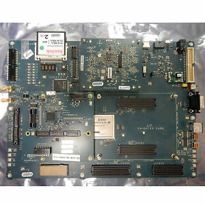 Xilinx Virtex 5 Fpga Development 1 Plug in Add ons Cf Card Power Kit 4