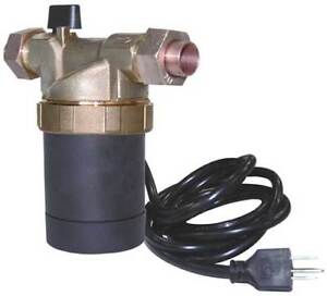 Hot Water Circulator Pump 1 150 Hp