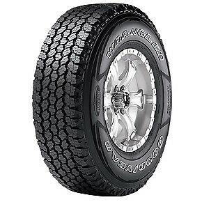 Goodyear Wrangler All Terrain Adventure W Kevlar Lt285 75r16 E 10pr Wl 2 Tires
