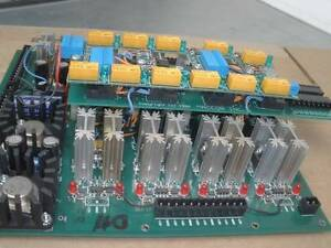 Maccor Battery Test Center Controller Board Rev B