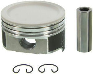 Forged Pistons 50mm Oversize Fits Ford 4 6 Dohc Supercharged Cobra Set Of 8