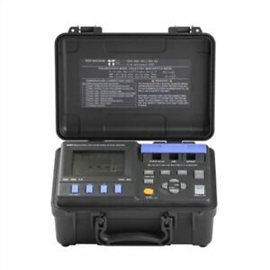 Digital High Voltage Earth Ground Insulation Resistance Meter Tester 250v 5 0 Yi