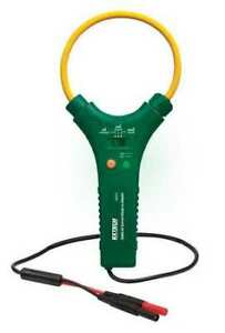 Extech Ca3010 Clamp Meter 4 1 2 In Jaw aaa Batt 4mcm