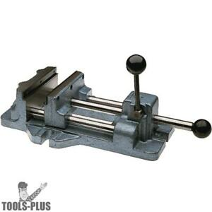 Wilton 13402 6 Cam Action Drill Press Vise New