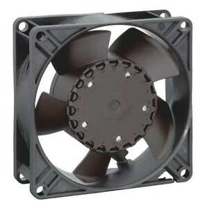 3 5 8 Square Axial Fan 48vdc Ebm papst 3318nn