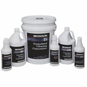 Industrial Strength Cleaner 32 Oz pk12 Branson 000 955 114