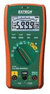 Digital Multimeter compact Style Extech Ex365