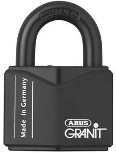 Abus 37 55 Kd Keyed Padlock different 2 1 8 w