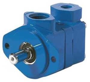 Eaton Vickers 382077 3 Vane Pump 3 Gpm 1200 Rpm And 100 Psi G3004541