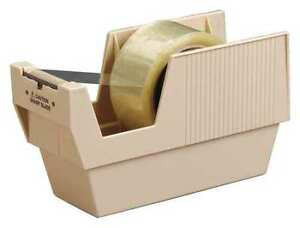 Tape Dispenser tan 2 In W Scotch P52