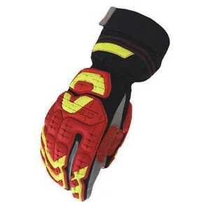 Impact Gloves xl rd black gray yellow pr Ironclad Indi atm 05 xl