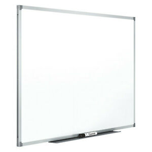 Mead 85357n 36 x48 Melamine Whiteboard Gloss