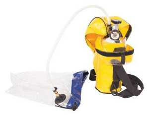 Honeywell 975638 Emerg Escape Breathing Apparatus 5 Min