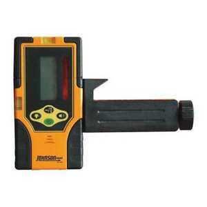 Line Laser Detector plastic Johnson Level Tool 40 6763