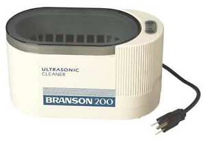 Mini Ultrasonic Cleaner 15 Oz Branson 100 951 010