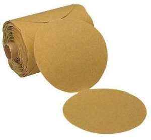 3m 21787 Psa Sanding Disc Roll 8 In G5914921