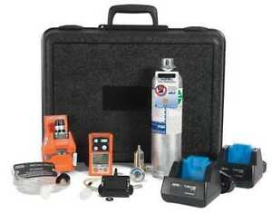 Confined Space Kit 1 8 In Dia Industrial Scientific Vkvsp4 k11111