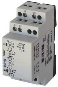 Time Delay Relay 24 To 240vac dc 8a dpdt Eaton Trw27