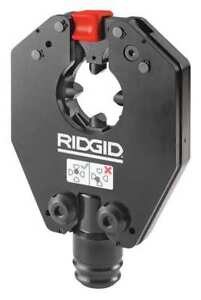 Dieless Electrical Crip Head 750 Kcmil Ridgid 43548
