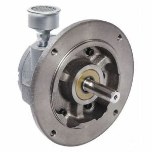Stock 24 skid 4am nrv 50c Air Motor Gast 4am nrv 50c