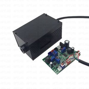 400mw Rgb White Beam Laser Module Red650nm 250mw Green532nm 100mw B450nm 100mw