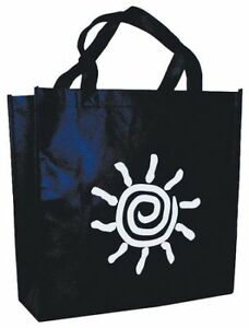 Reusable Shopping Bag 16 X 20 1 85 Mil Pk100 Zoro Select 5cpf1