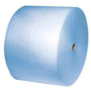 Cohesive Foam Roll Perforatedblue Roll Width 12 In Roll Length 625 Ft 12