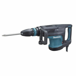 Makita 20 Lb Sds max Demolition Hammer With Case Hm1203c New