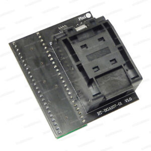 Original Rt809h Emmc nand Flash Programmer 28 Adapters With Cabels Emmc nand