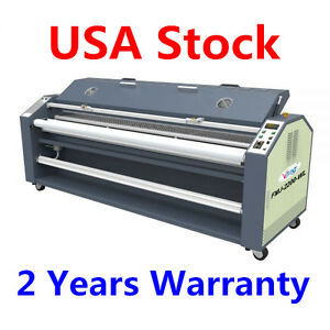 110v Ving 86 Full auto Wide Format Liquid Laminator Support Roll To Roll