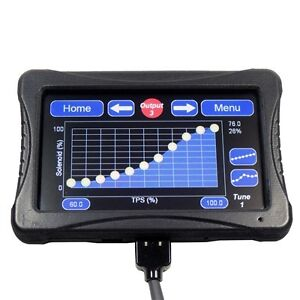 Nit 16008s Nitrous Express Touch Screen For Maximizer 5 Progressive Controller