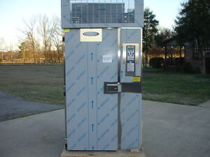 American Panel Hurrichill Blast Chiller Shock Freezer Ap20bcf200 3 208v 3p New