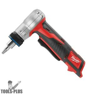 Milwaukee 2432 20 12 Volt M12 Propex Expansion Tool tool Only New