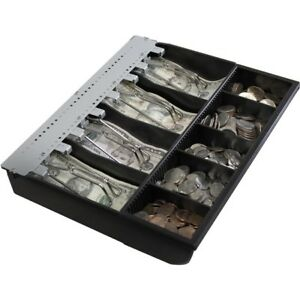 Adesso 13 Pos Cash Drawer Tray Mrp 13cd tr