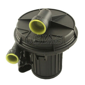New Secondary Smog Air Pump For Buick Chevy Cadillac Gmc Oldsmobile 12574379