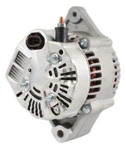 New 12 Volt Alternator Fits Toyota Lift Truck 27060 78700 27060 74221