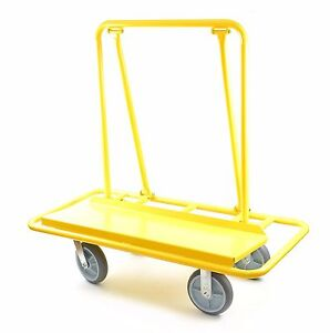 Drywall Cart Dolly Handling Sheetrock Panel Service Cart local Pickup Only