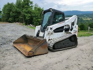 Deere 244j Loader Enclosed Cab Low Hours Ready To Work In Pa Finance