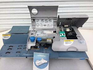 Pitney Bowes Digital Mailing Systems W scale Mailer Finishing Module Deb0 Dm500